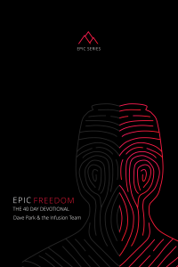 EPIC Devotional front cover