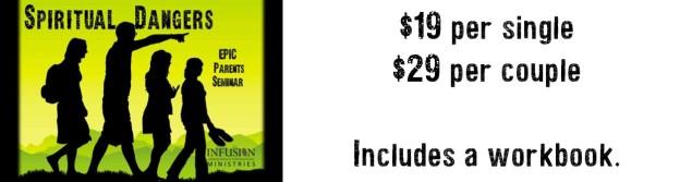 Spiritual Daners Pricing