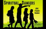 Spiritual Dangers 2013 Cover Front