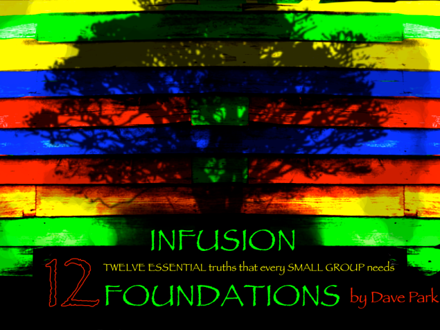 INFUSION FOUNDATIONS 12