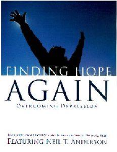 W012 - Finding Hope Again Workbook