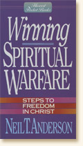 Winning Spirit Warfare