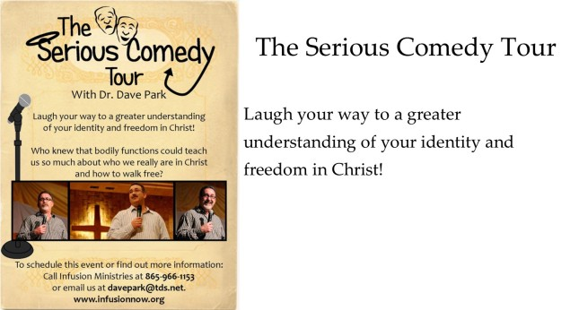 One-Night Event Options Serious Comedy