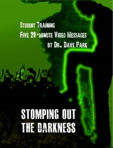 Stomping Video Cover Front