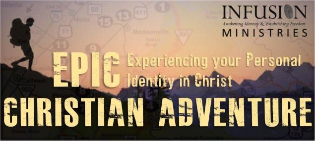 EPIC Christian Adventure