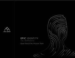 Epic Identity Front